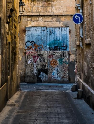 Alleys of Arles