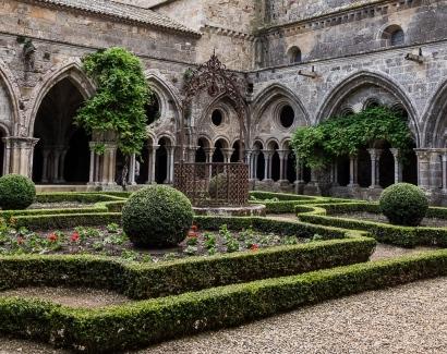 Abbaye Fontroide