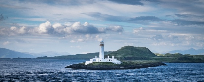 Oban Lighthouse