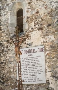 Oradour-sur-Glane , France