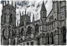 The Minster of York