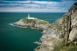 Anglesey Light House