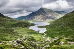 Snowdonia National Park.