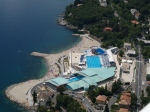 Swimming Pools Kantrida in Rijeka