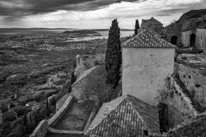 The Fortress at Klis.
