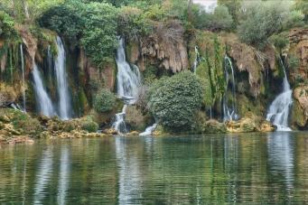 Kravice Falls, Bosnia-Herzogovina