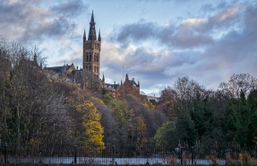 Glasgow Undersity