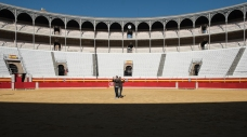 Granada Bull Fighting Ring