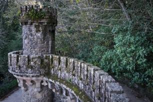 The Quinta Regaleira