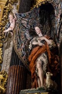 Mary Magdeline-The Granada Charter House