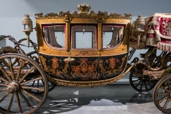 Coach Museum of Lisbon