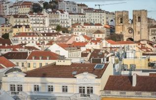 Lisbon neighborhood