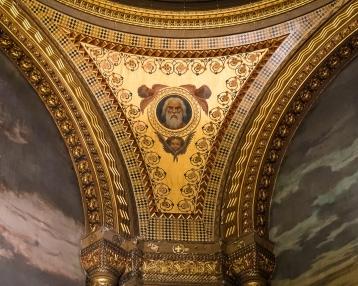 basilica of san francisco el grande madrid