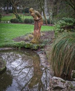 Jardin des Plantes garden