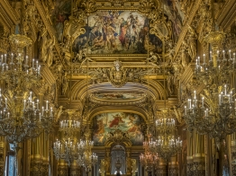 Paris Oper House