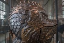 Hedgehog armor