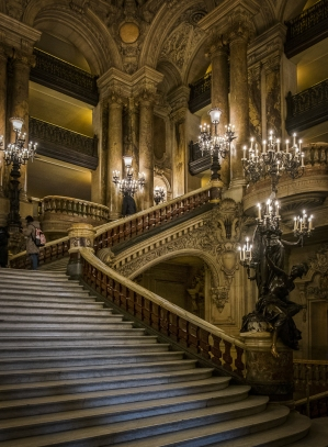 Paris Opter House