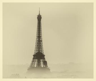 the icon of Paris